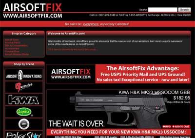 Airsoftfix.com