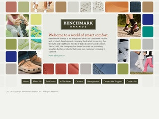 Benchmark Brand