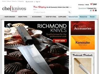 Chef Knives To