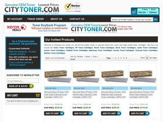 City Toner