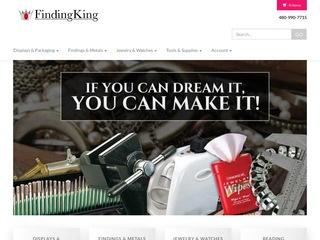 FindingKing