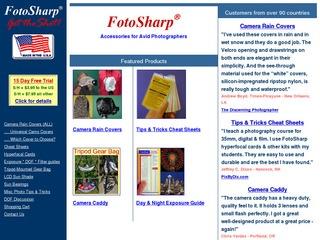 FotoSharp