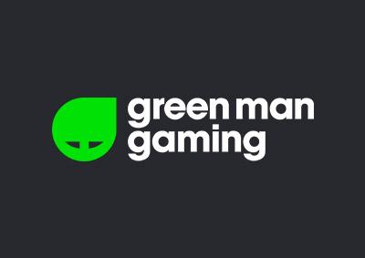 Green Man Gamin