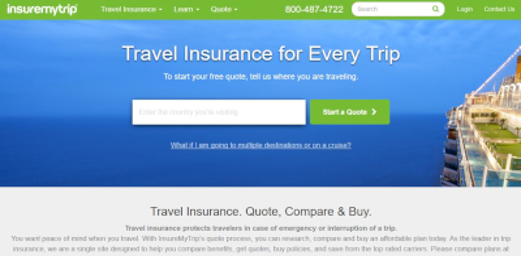 InsureMyTrip.co