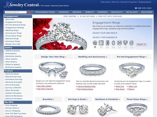 Jewelry Central
