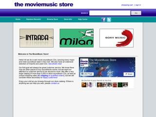 MovieMusic.com