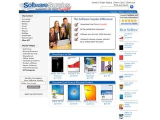 Software Surplu