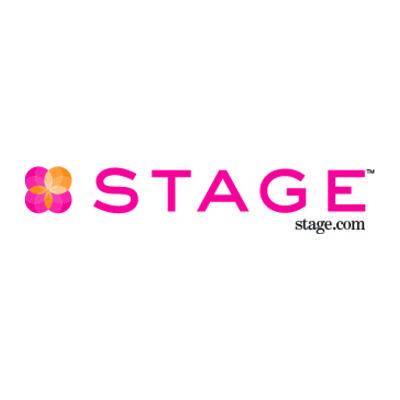 Stage, Pryor, O