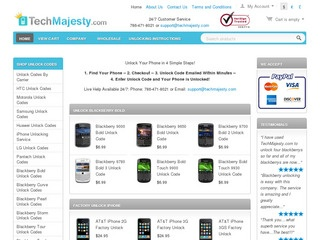 TechMajesty.com