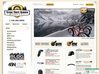 Tree Fort Bikes