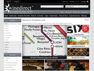 WineDirect.co.u